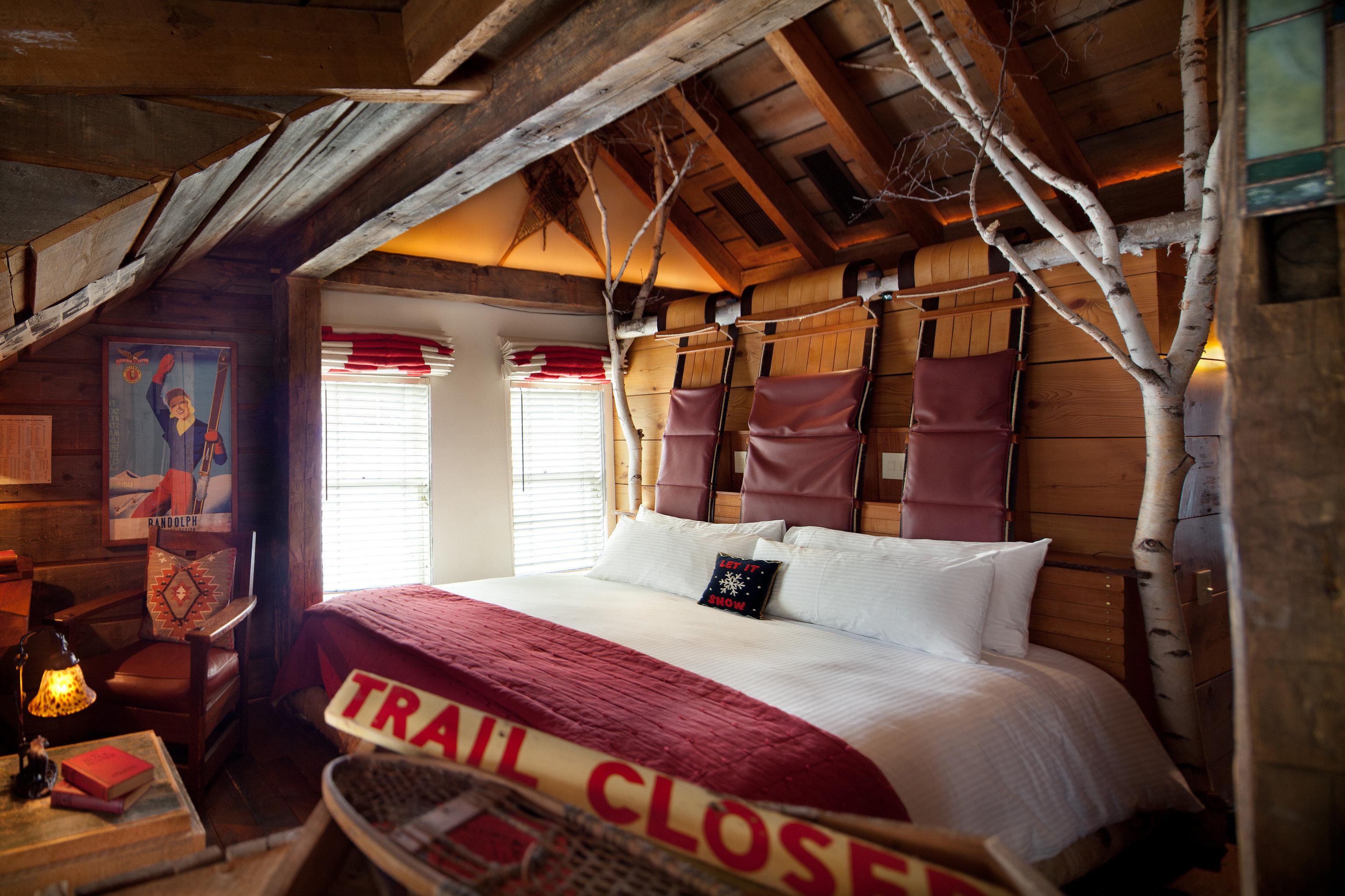 property house building cottage home Bedroom log cabin farmhouse