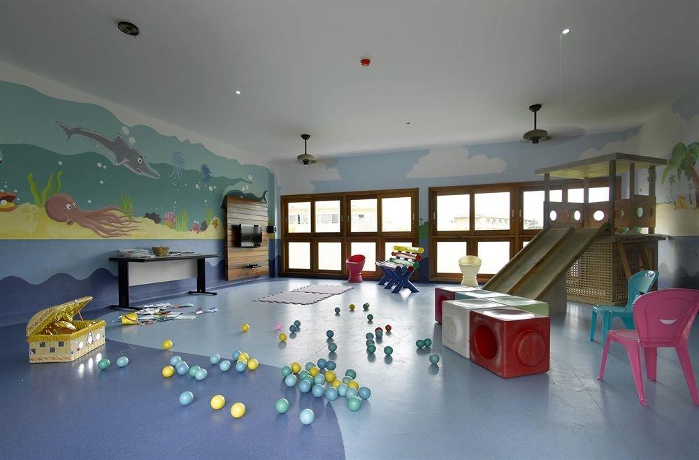 building recreation room Bedroom