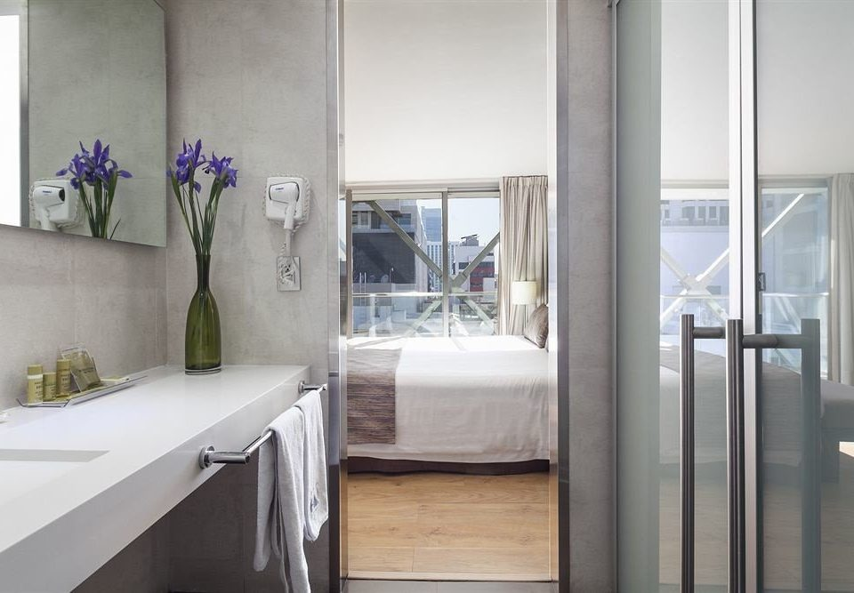 Bedroom Business City property bathroom home