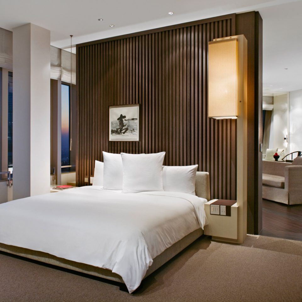 Bedroom Business City Elegant Luxury Modern Suite property condominium