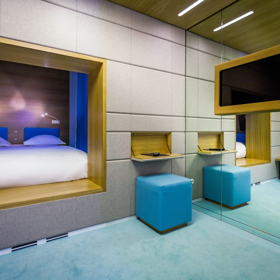 Bedroom Business City Hip Modern Resort Romance Romantic living room Suite swimming pool yacht recreation room blue