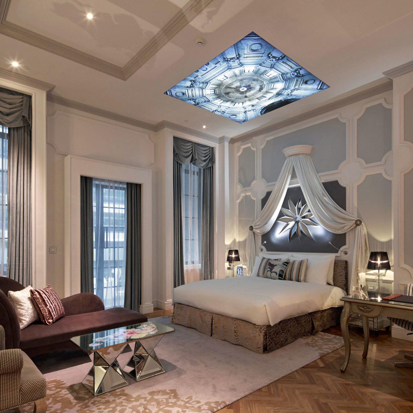 Bedroom Business City Luxury Modern living room property home mansion hardwood cottage