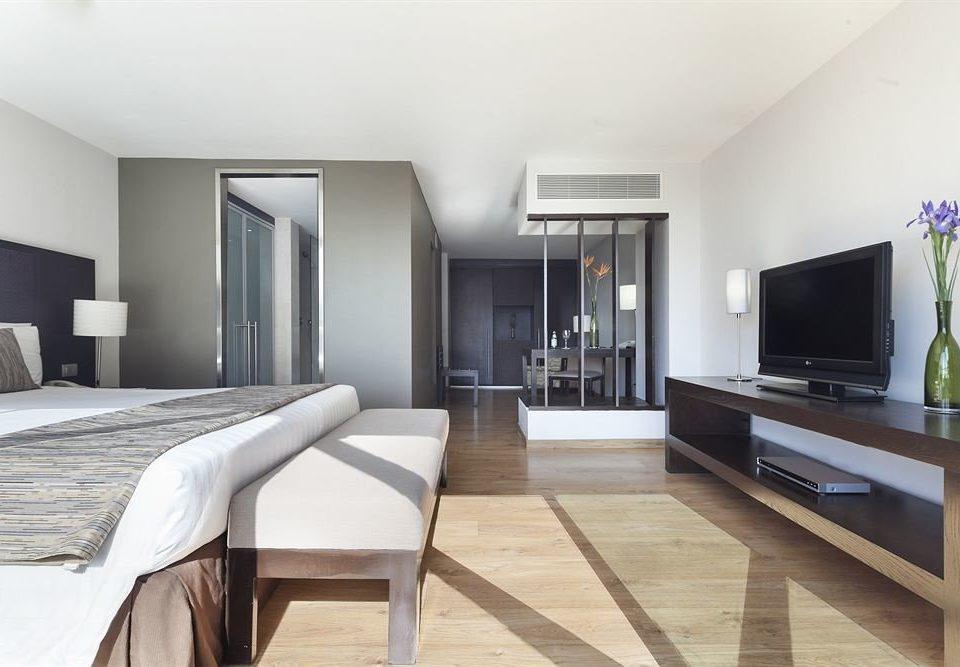 Bedroom Business City sofa property living room condominium home hardwood Suite Villa wood flooring flat flooring Modern