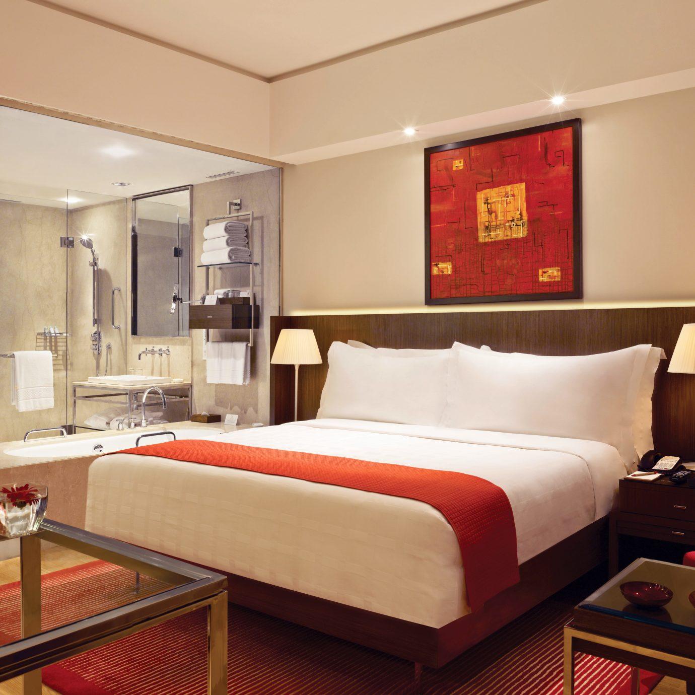 Bedroom Business Classic property Suite living room condominium