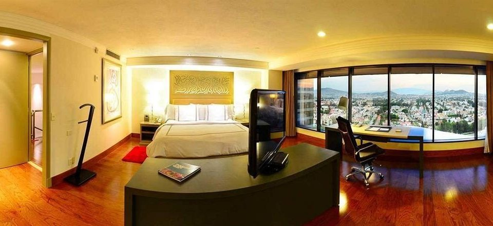 Bedroom Business Fitness Modern property Suite condominium Resort Villa