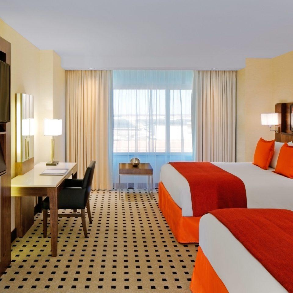 Bedroom Business Hip Modern chair property Suite condominium Resort Villa