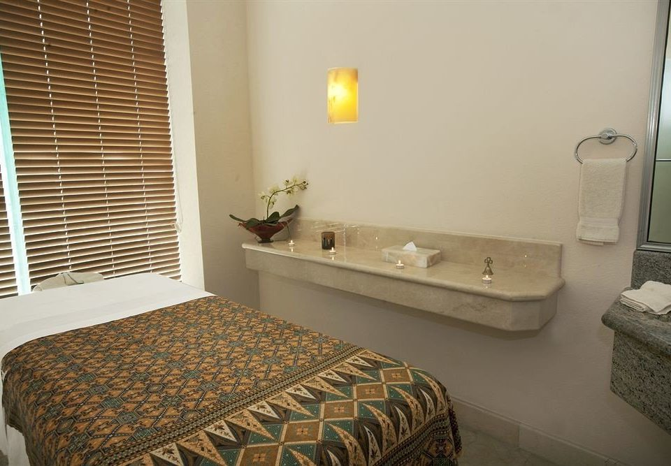 Business Modern Spa Wellness property Suite cottage Bedroom