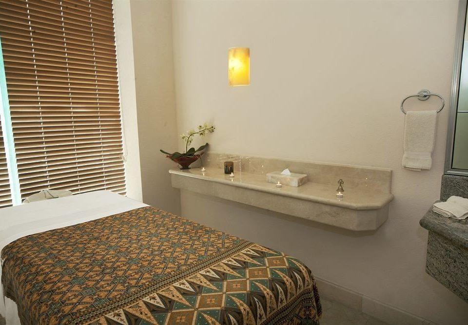 Business Modern Spa Wellness property Suite cottage Bedroom