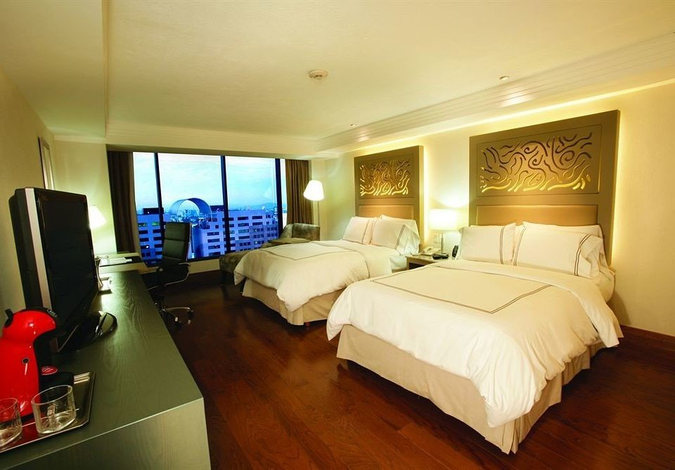 Bedroom Business Modern property Suite cottage