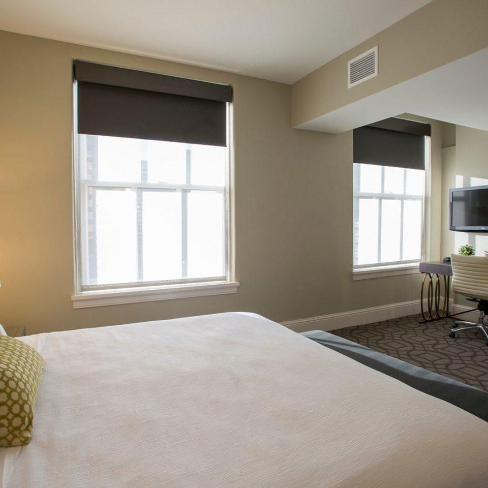 Bedroom Business property condominium living room home hardwood Suite flooring