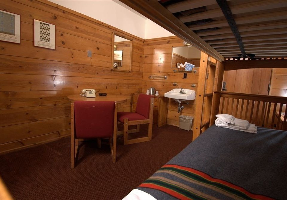 property cottage wooden Bedroom Cabin Suite