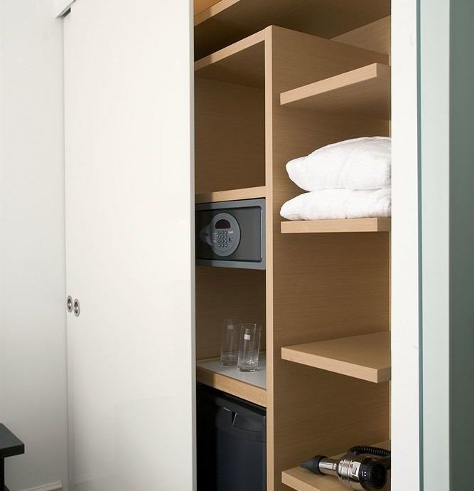 cupboard cabinetry wardrobe closet cabinet Bedroom