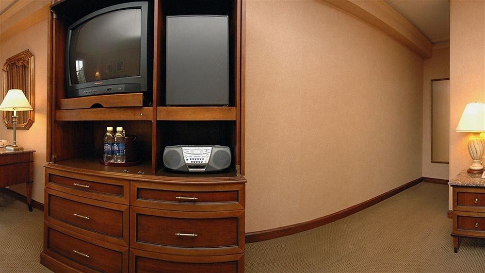 property cabinetry home office Bedroom entertainment center