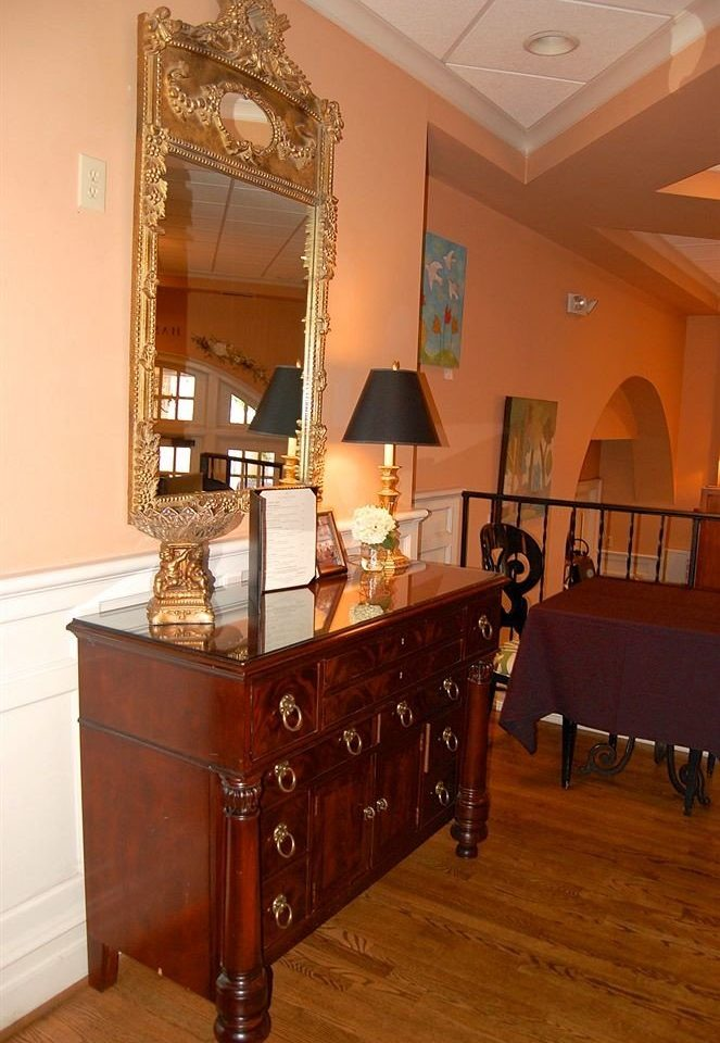 property cabinetry hardwood home wood flooring flooring Bedroom lamp