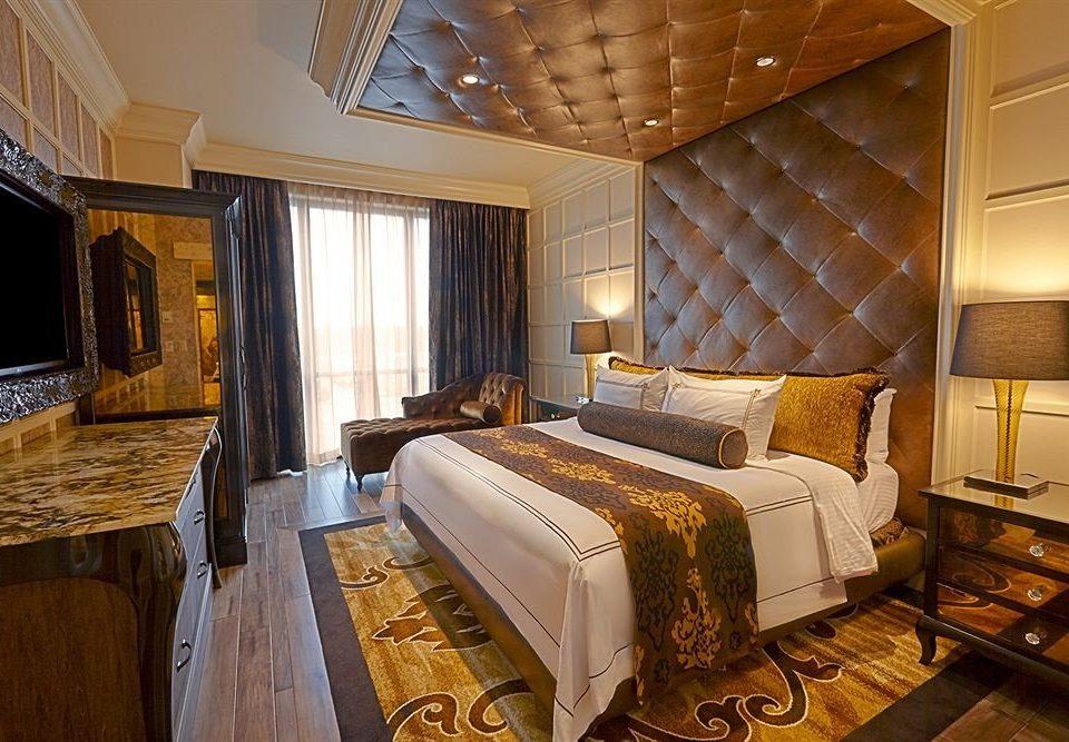 Bedroom Casino Elegant property Suite home cottage living room