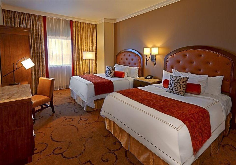 Bedroom Casino Elegant property Suite cottage