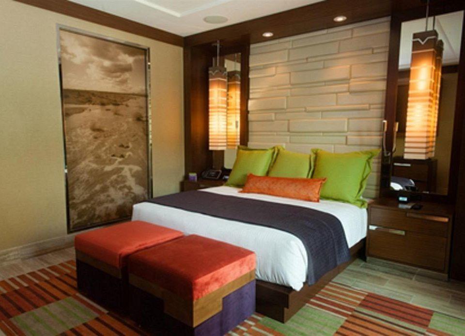 Bedroom Casino property Suite cottage condominium Resort