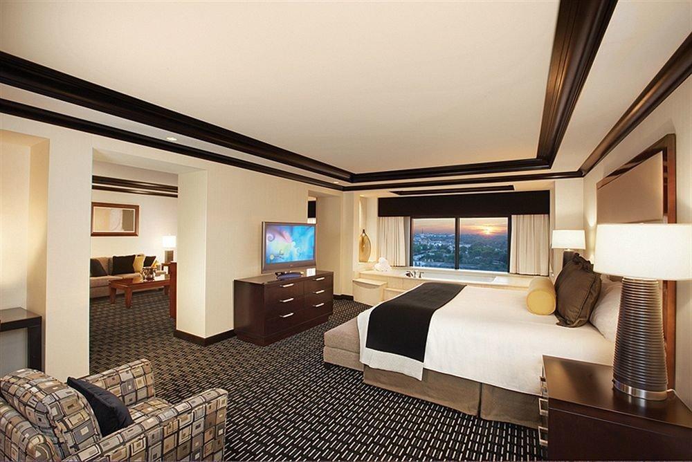 Bedroom Casino sofa property Suite living room condominium home Resort Villa