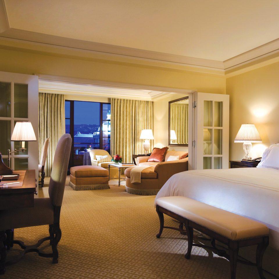 Bedroom Celebs Elegant Hotels Luxury Romantic Suite Trip Ideas property living room home Resort condominium Villa cottage