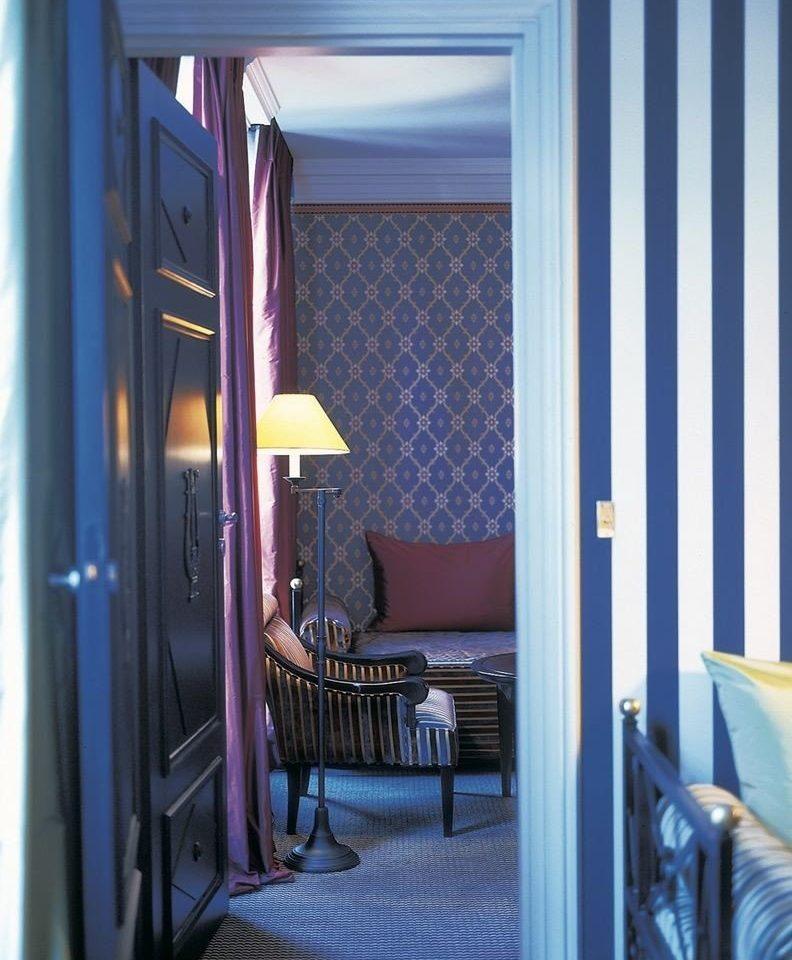 chair property Bedroom home door curtain