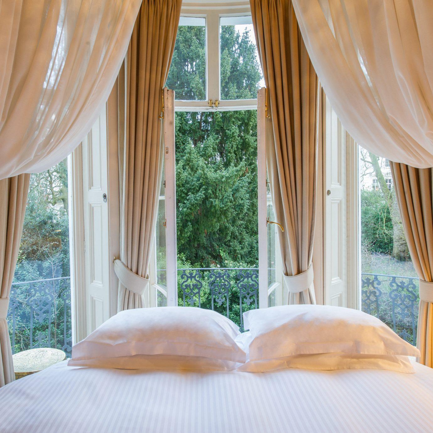 curtain chair Bedroom textile window treatment