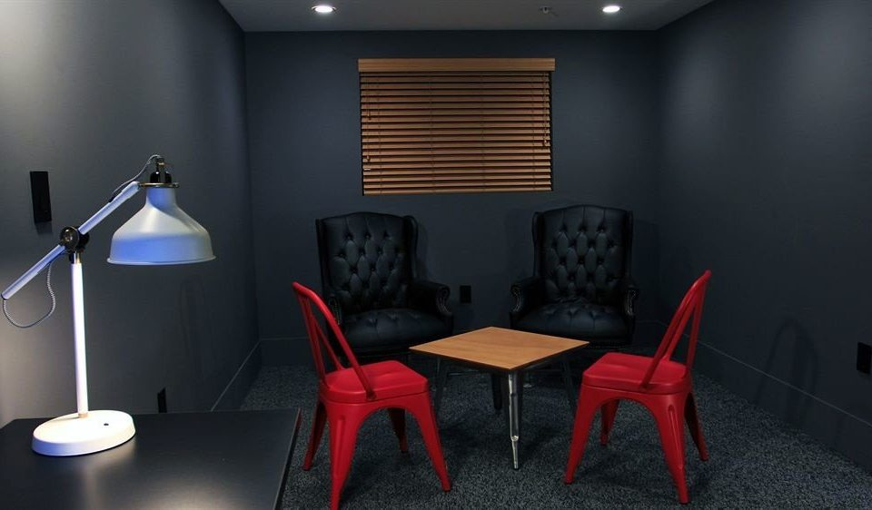 red lighting office living room chair Bedroom dining table