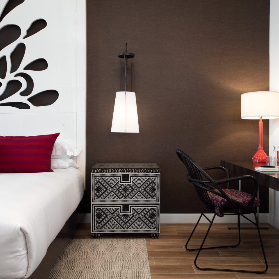 chair living room lighting Bedroom lamp