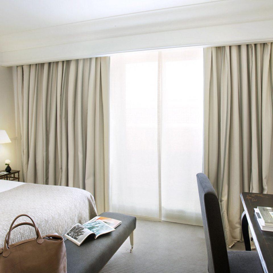 Bedroom City Classic Elegant Romantic property curtain Suite window treatment home living room textile
