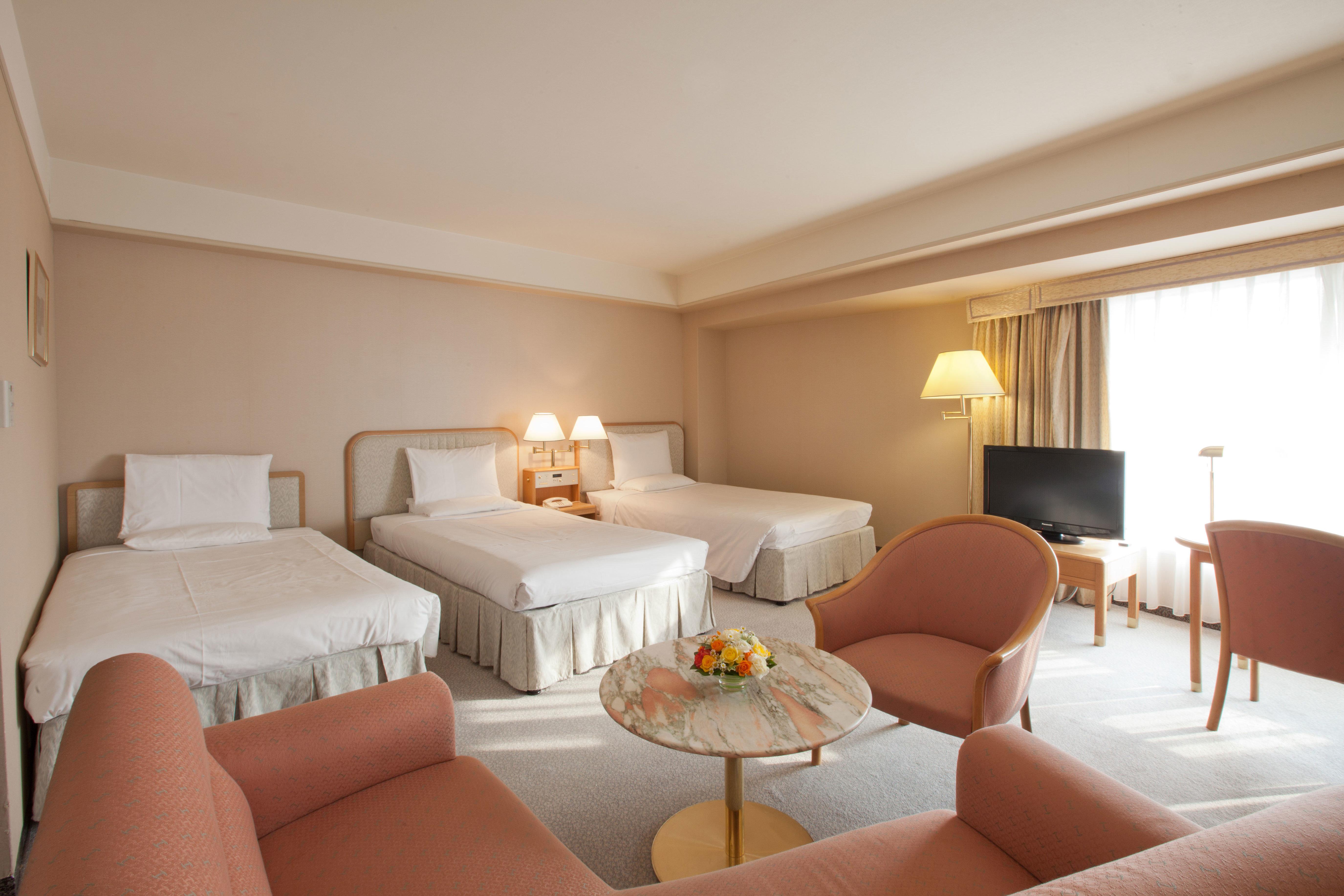 Bedroom City Classic Resort sofa property Suite cottage Villa