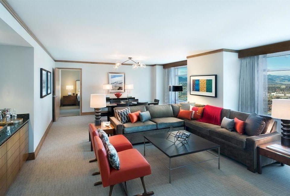 Bedroom City Classic Resort Scenic views sofa property living room condominium home Suite Villa