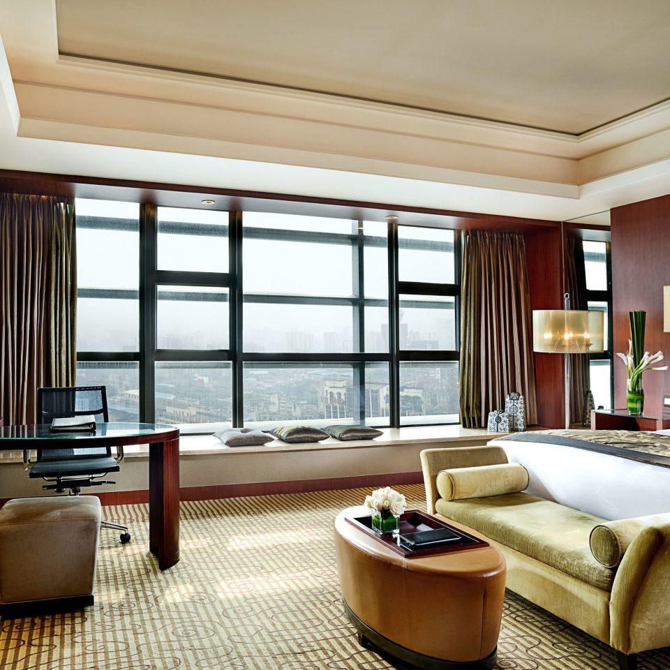 City Classic Resort Scenic views sofa property condominium living room Suite home Bedroom flat