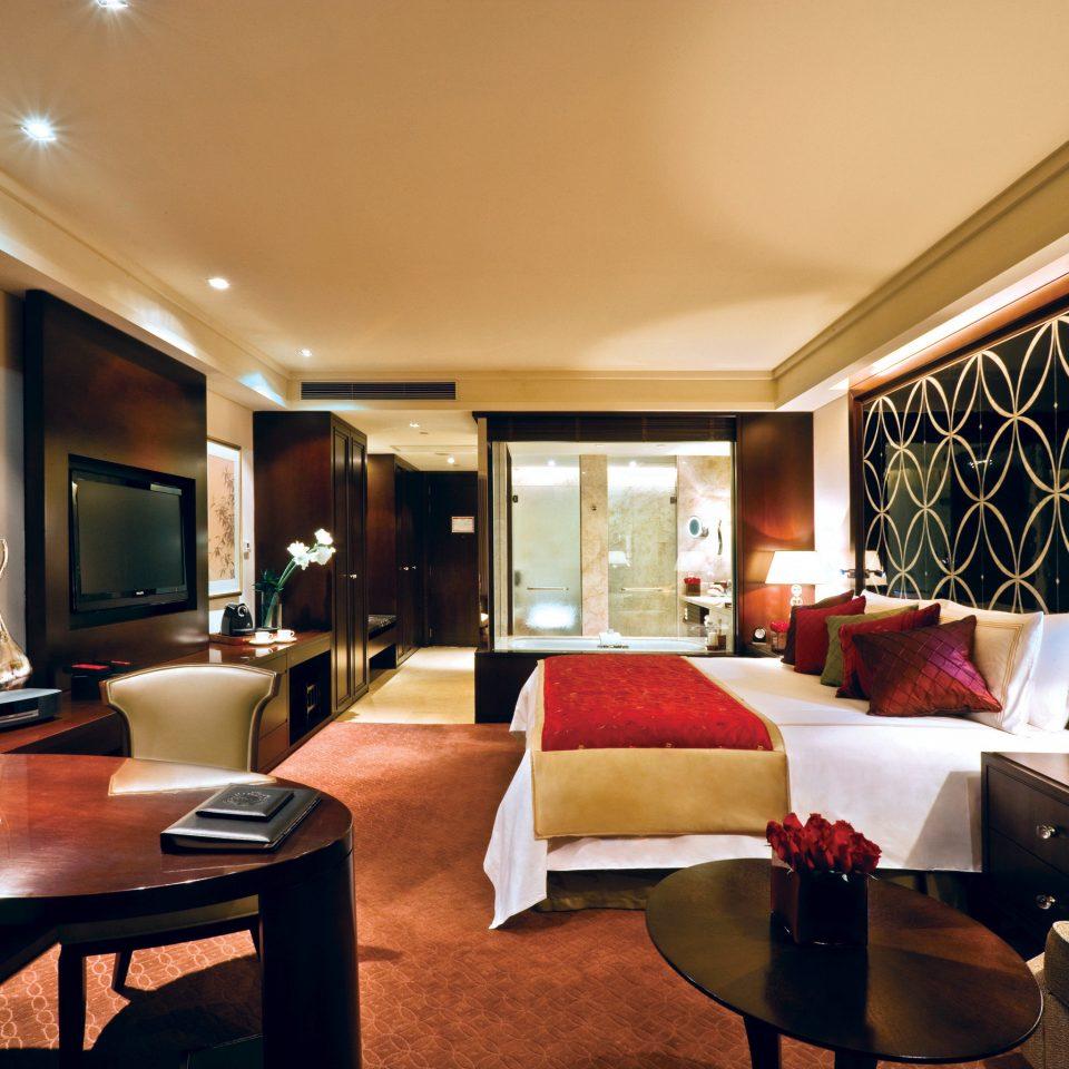 Bedroom City Classic Resort living room property Suite condominium home recreation room flat