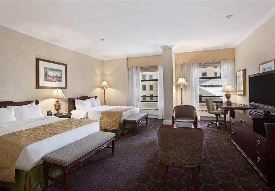 Bedroom City Classic Scenic views property Suite living room Villa cottage condominium