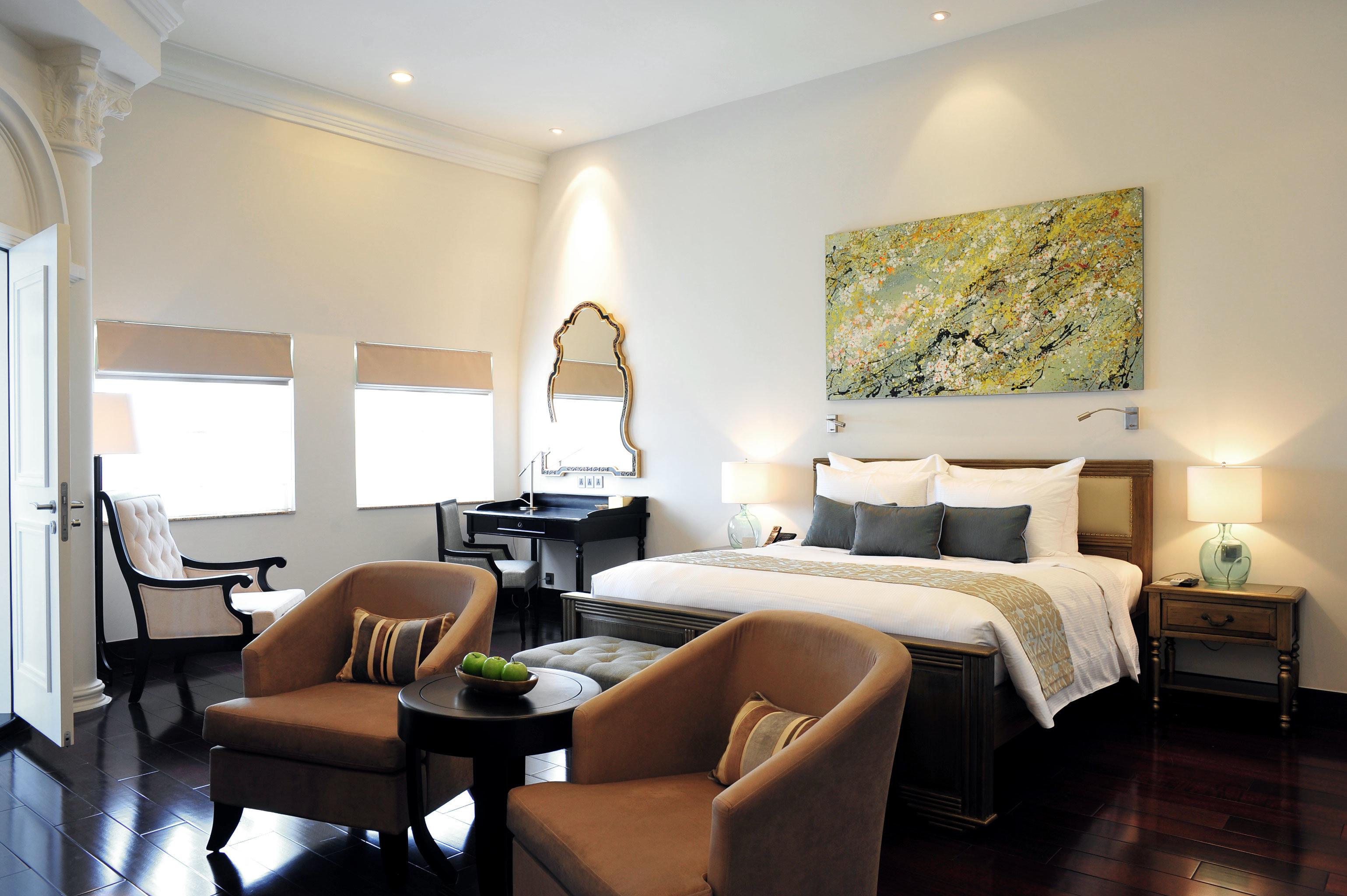 Bedroom City Classic Waterfront property living room Suite home condominium Villa cottage