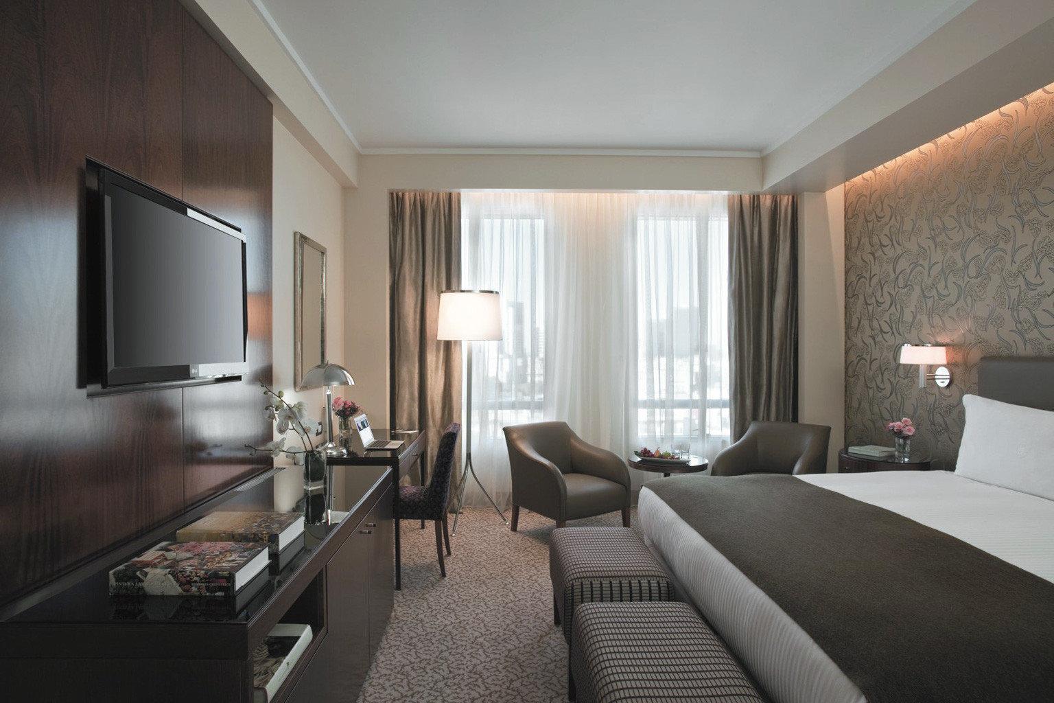 Bedroom City Classic property Suite condominium living room flat