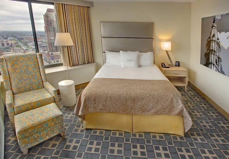 City Classic property Bedroom Suite cottage living room bed sheet condominium