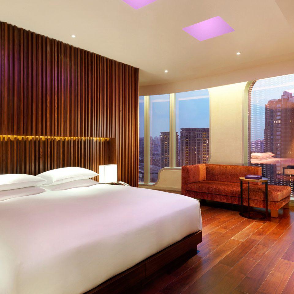 Bedroom City Elegant Hip Luxury Modern Scenic views Suite property Resort condominium