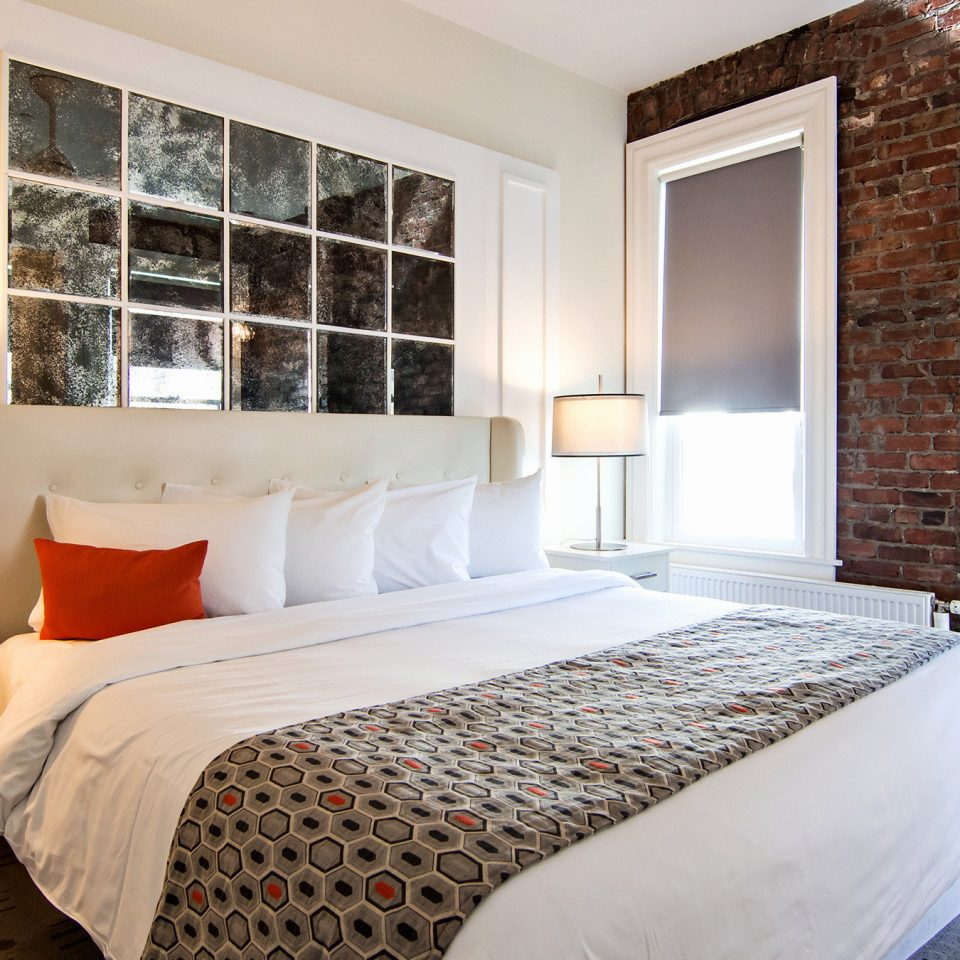 Bedroom City Hip property brick cottage home farmhouse containing
