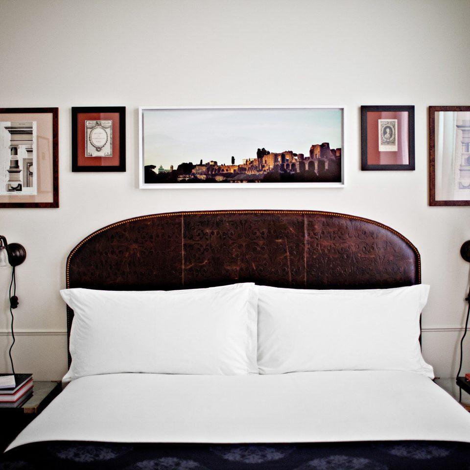 Bedroom City Hip Luxury property scene home living room pillow