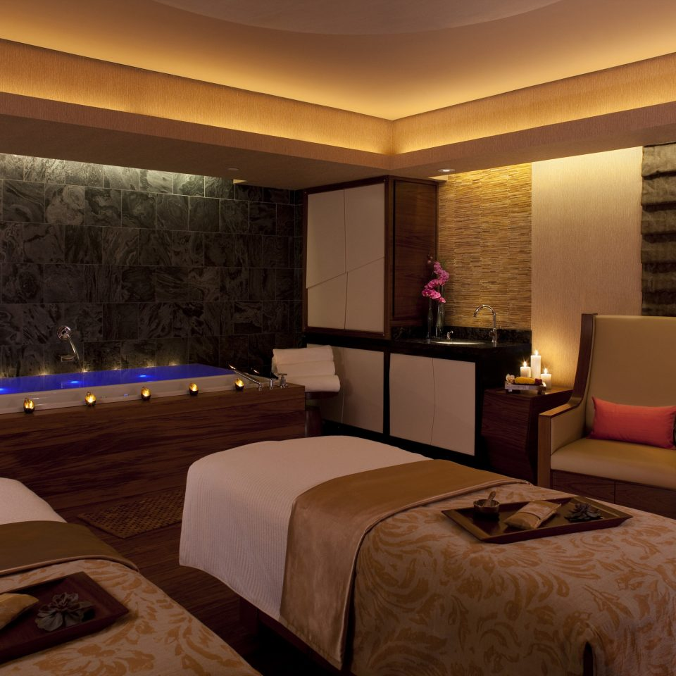 Bedroom City Hip Luxury Resort Suite flat