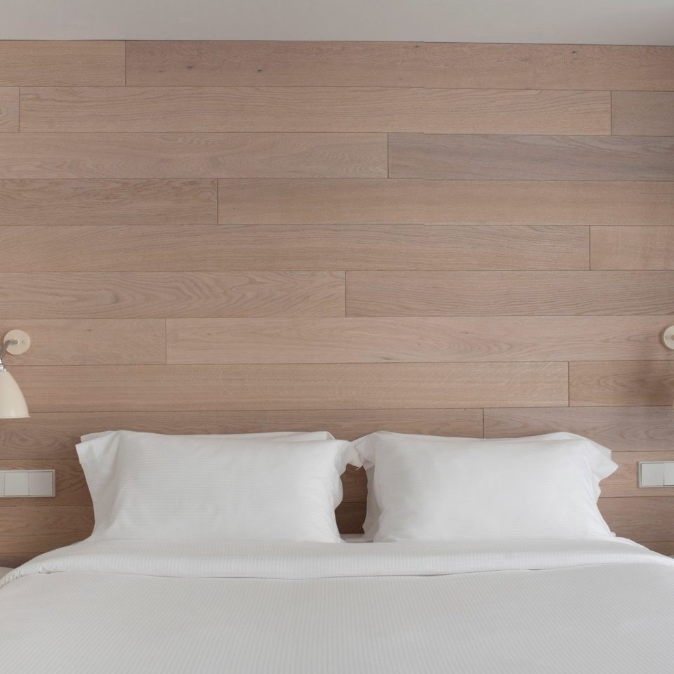Bedroom City Hip Modern bathtub pillow flooring