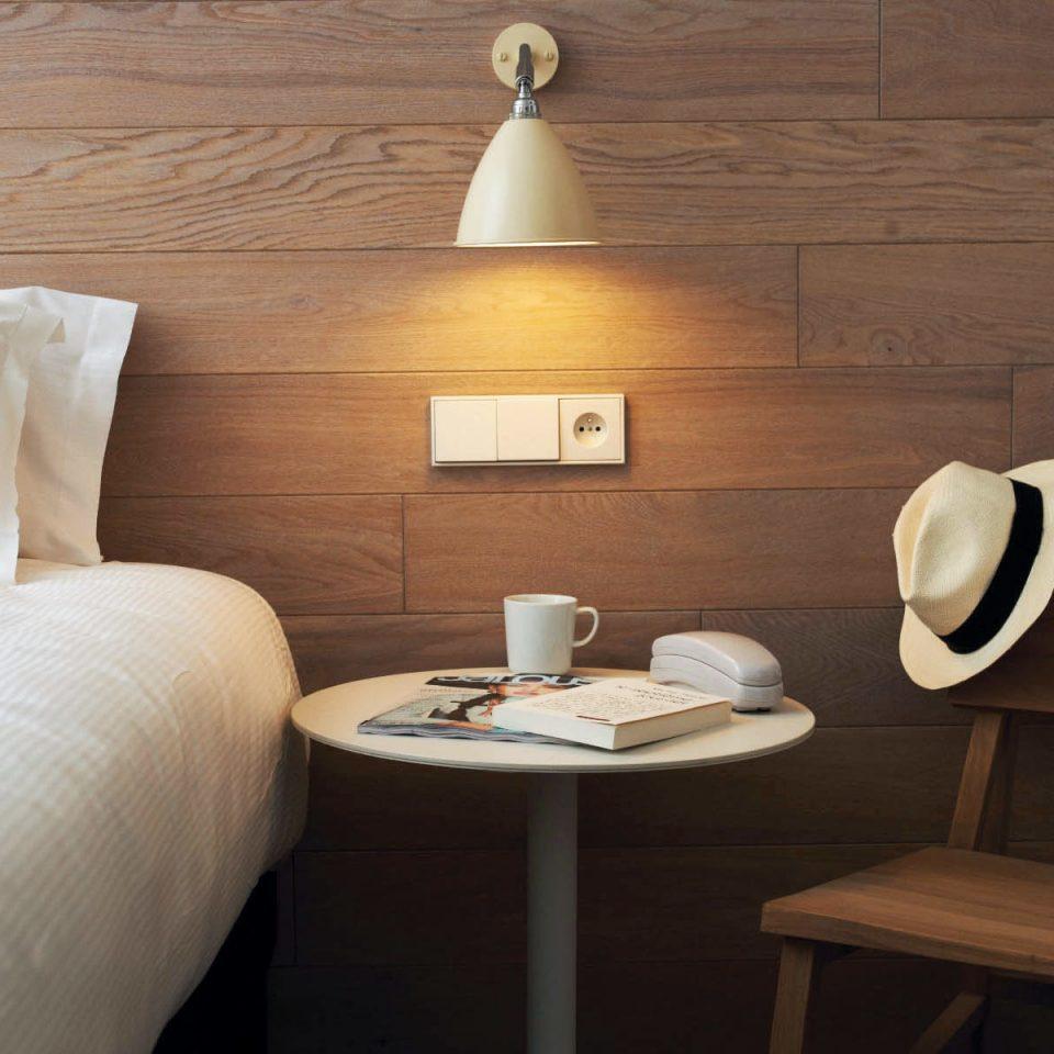 Bedroom City Hip Modern property home lighting Suite cottage lamp