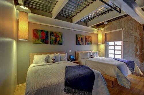 Bedroom City Hip property cottage Resort Villa Suite