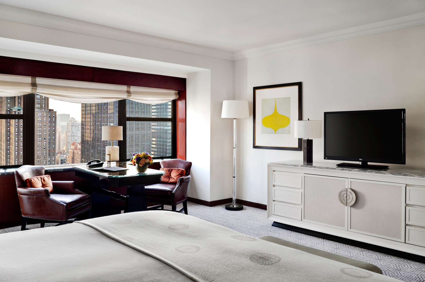 Bedroom City Historic Hotels Modern Trip Ideas property living room home Suite