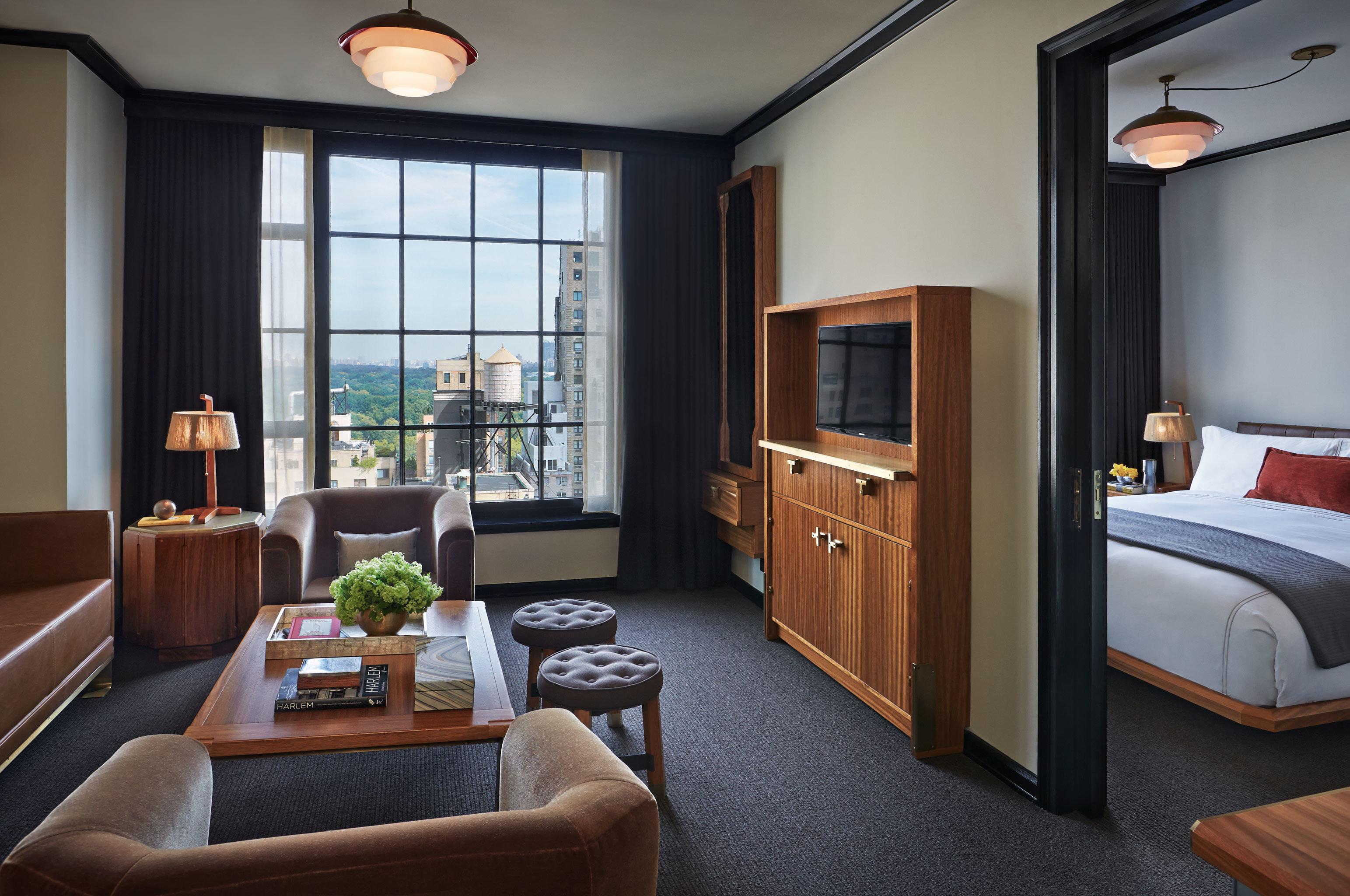 Bedroom City Hotels Luxury Modern Trip Ideas property living room home Suite cottage condominium flat