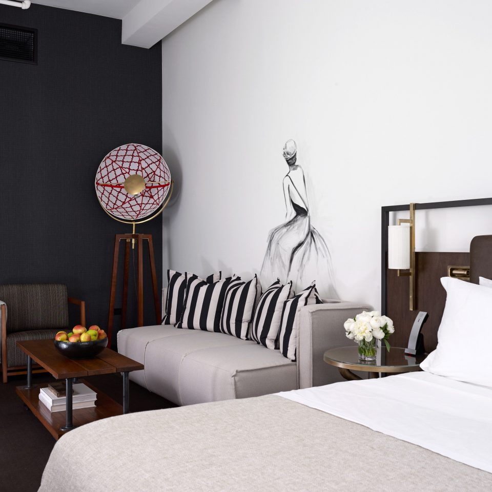Bedroom City Lounge Modern property living room home white Suite cottage