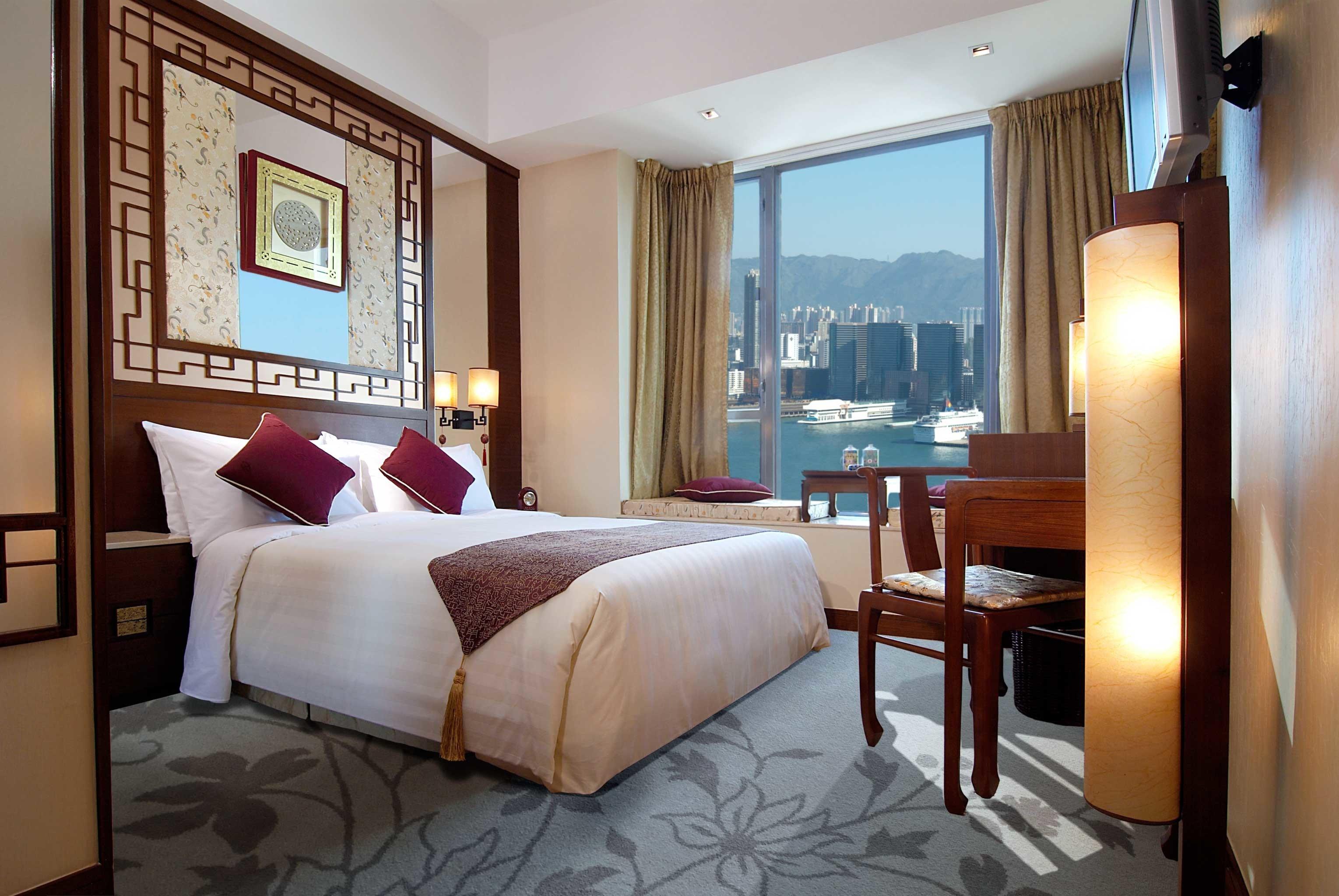 Bedroom City Lounge Scenic views Suite sofa property cottage condominium Resort Villa