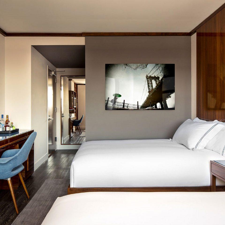 Bedroom City Luxury property Suite living room home condominium Villa cottage