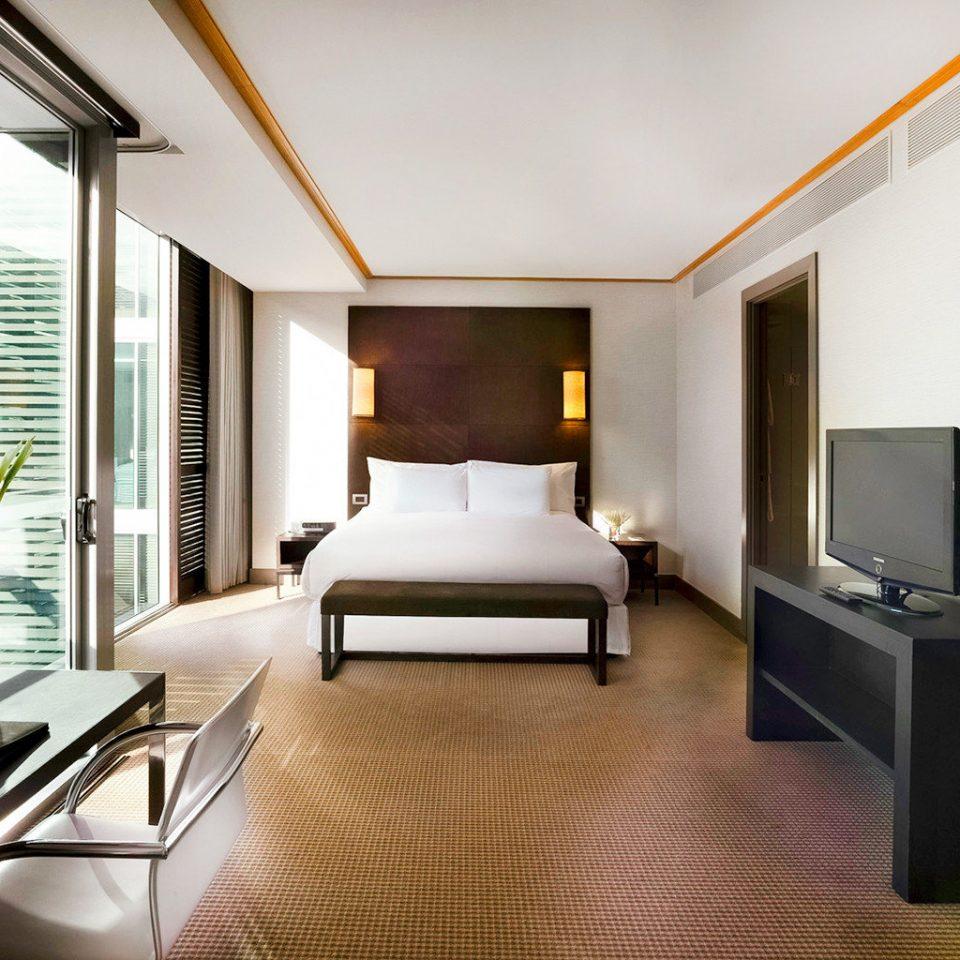 Bedroom City Modern Patio property living room condominium Suite home Villa loft