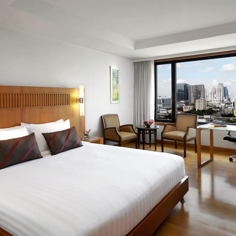Bedroom City Modern Scenic views Suite property condominium Villa cottage Resort